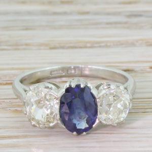 sapphire and diamond trilogy