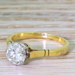 transitional cut diamond