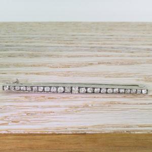 antique pin brooch